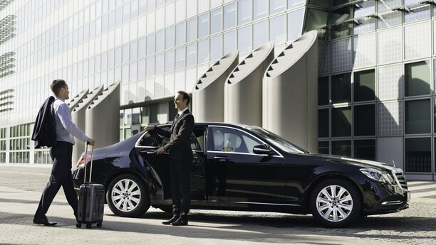 Private Chauffeur Service Istanbul